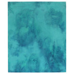 58045 Blue/Turquoise plaster surface 32 x 40