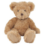 soft brown teddy